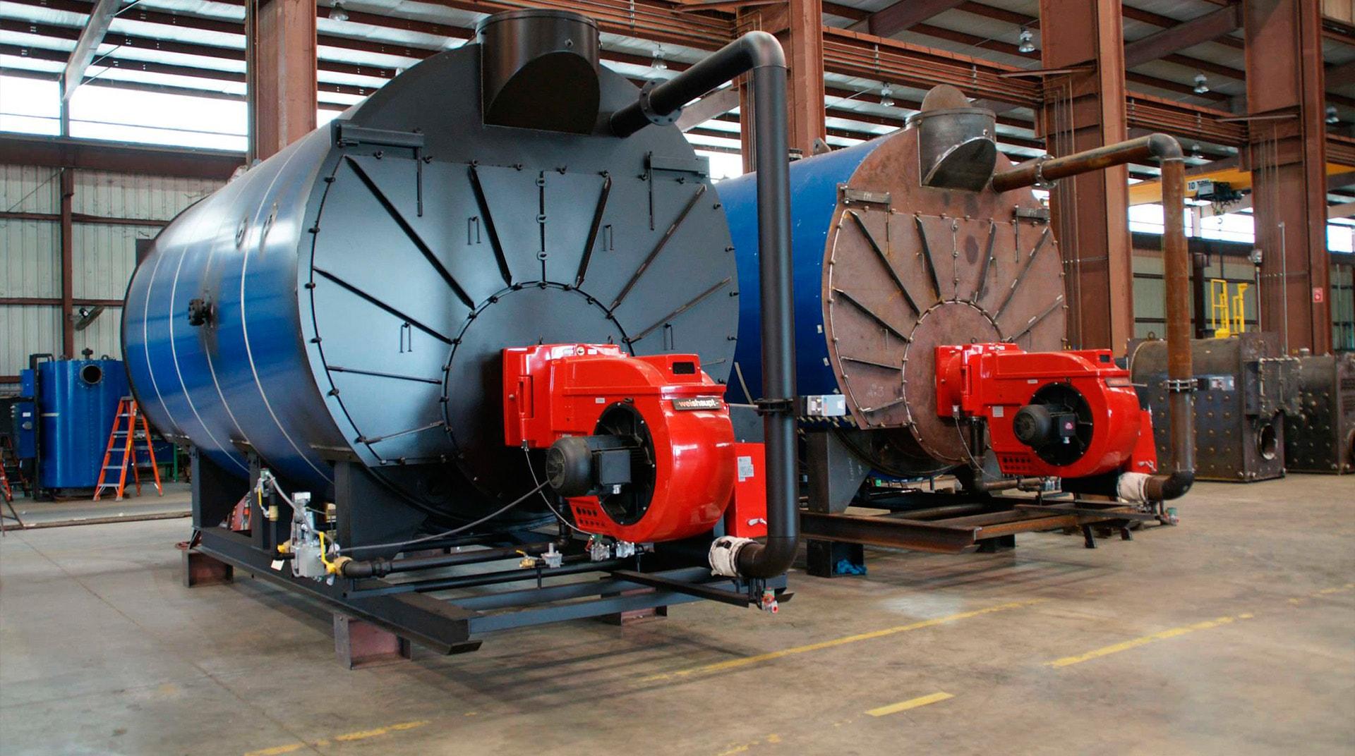 Industry Boiler Provider kolhapur Mahalaxm boilers
