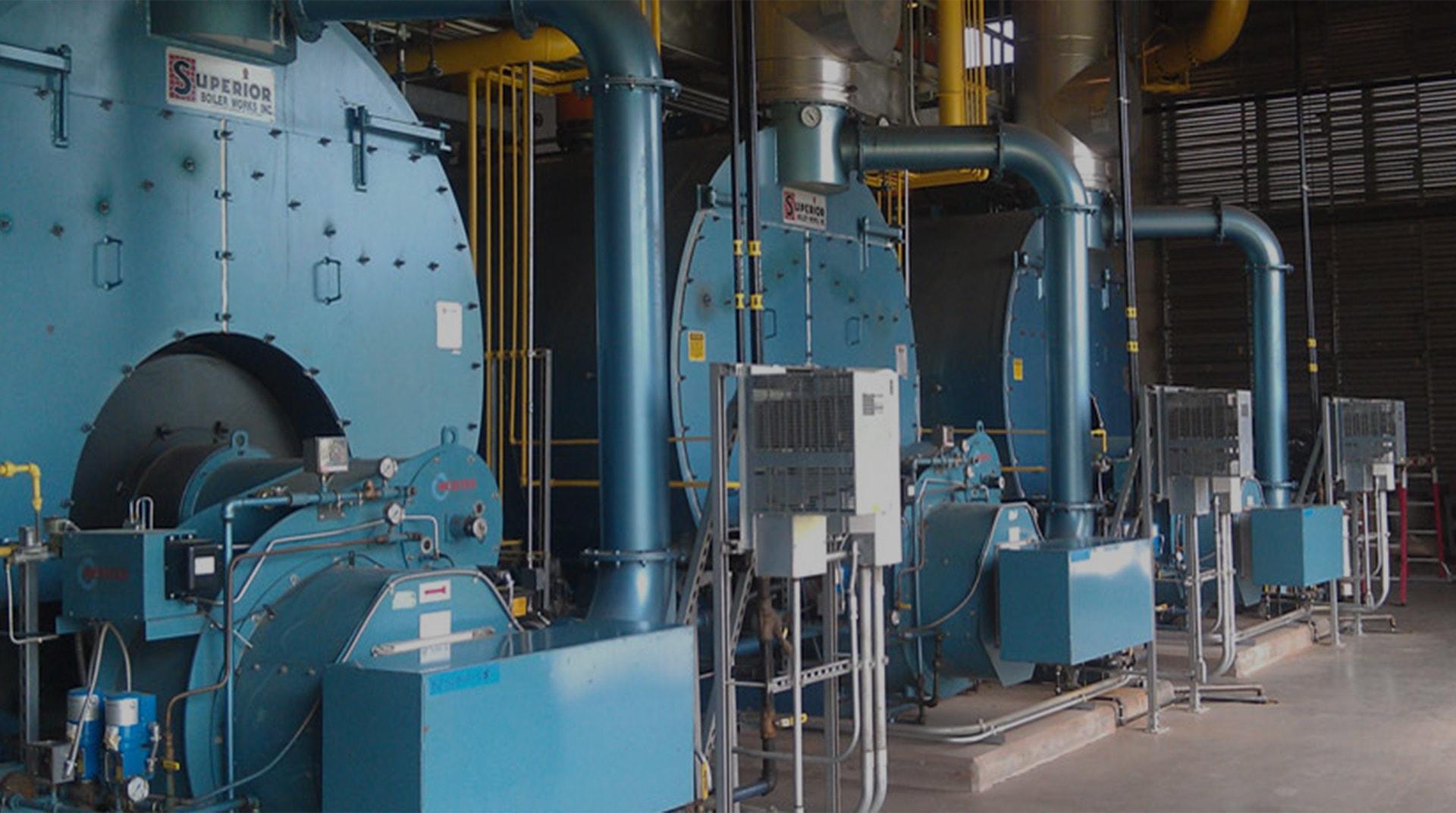 Industry Boiler Provider kolhapur